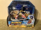 Sonic Free Riders Sonic The Hedehog Rc Radio Control Toy New