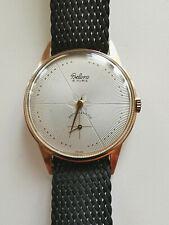 Vintage wristwatch Belora 37mm