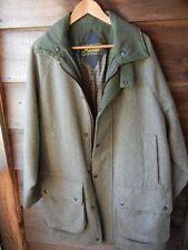 Mascot Sandringham style shooting hunting jacket coat weatherproof coat Size 44
