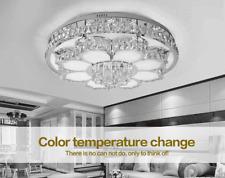 WJ3018 LED Deckenleuchte Blümchen Design  Lichtfarbe einstellbar A+
