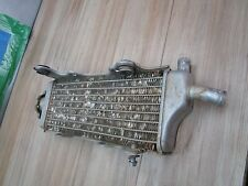 CR 250 HONDA * 1995 CR 250R 1995 RADIATOR RIGHT