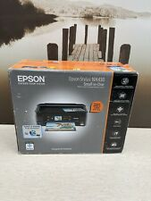 New Epson Stylus NX430 All-In-One Inkjet Printer