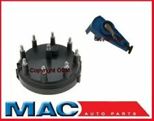 Original Engine Mgmt Distributor Cap & Rotor New