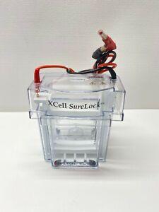 Invitrogen XCell SureLock Novex Mini Cell Electrophoresis System w/ Warranty