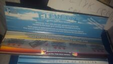 Elements King Size Slim Ultra Thin Rice Rolling Papers (1pk/32 leaves) by Raw