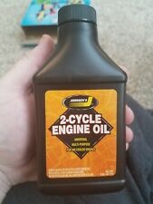Johnsen's 2-cycle Engine Oil, Universal, 8 Oz
