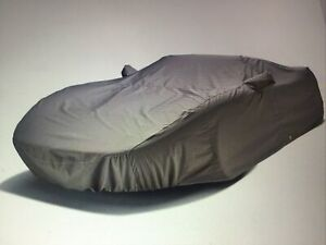 Covercraft $600 Dodge Challenger Hellcat Cover - WeatherShield HG Best they Make