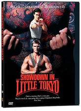 SHOWDOWN IN LITTLE TOKYO & BLOODSPORT - DVD - Region 1