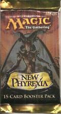 MTG New Phyrexia  Booster  Magic the Gathering