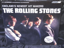 Rolling Stones England's Sealed Vinyl Record Lp USA 1964 Orig? PS 375 Promo