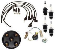 Farmall 400 404 424 444 450 3444 Tractor Ih Distributor Ignition Tune Up Kit