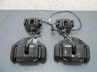 2009 08 09 10 11 12 13 BMW M3 E92 Brake Caliper Set #2213