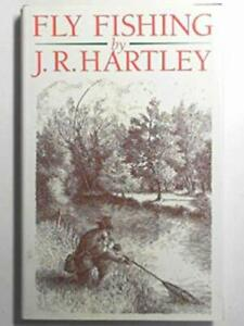 Fly Fishing: Memories of Angling Days by Michael Russell Hardback Book The Cheap