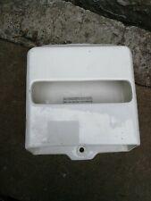Jeyes interleaved toilet paper holder vintage