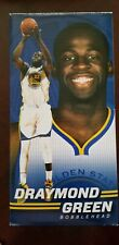 Golden State Warriors Draymond Green Bobblehead Limited Edition NEW 2014/15 SGA