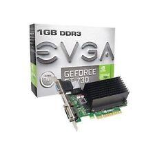 Schede video e grafiche EVGA per prodotti informatici GDDR 3