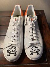 Keith Haring adidas Stan Smith Rivalry
