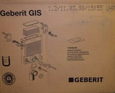 Geberit 461105001 GIS Montage Element Wand WC (HP)