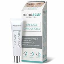 Remescar - Crema para las bolsas de los ojos - Corrector de ojeras