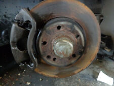 MERCEDES CLC CL203 09-15 BRAKE DISC AND CALIPER FRONT RIGHT SIDE
