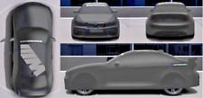 BMW 2017+ G30 5 Series 2018+ F90 M5 Sedan OEM M Performance Indoor Car Cover New