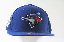 New Era Snapback Hat Toronto Blue Jays Adjustable caps Baseball MLB Authentic