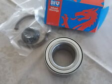 SAAB 900 classic WHEEL BEARING KIT FRONT  turbo aero injection