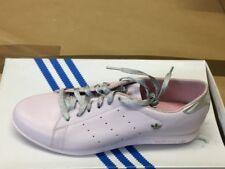 quality design 0bb06 be668 Adidas Stan Smith Encaje Sle Zapatilla Deportiva de Mujer Gr 38 UK5 Cuero  Fucsia