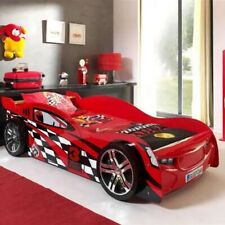 Sports Car Bed