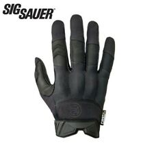 Sig Sauer Womens Small Tactical Shooting Gloves TRP Knuckle TouchPoint Fingtip