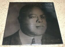 Riverside Blues King Oliver~2000 German Import~NM~Classic Dixieland Big Band