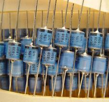 20x ero KP 1838 condensador de 1.5 nf/630 VDC, Tone capacitors, nos