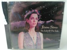 Lady of the Lake by Elaine Silver (CD, Dec-2002, Silver Stream Music)