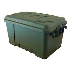 Sportsmans Small Plano Storage Trunk Colour Olive Drab