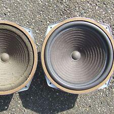"""Heco TC-245, TC-250, TC-256 Sickenreparatur 10"""" 24cm - 25cm Bass"""
