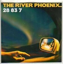 (221D) The River Phoenix, 28 83 7 - DJ CD