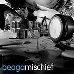 Beoga - Mischief (2007)  CD  NEW/SEALED  SPEEDYPOST