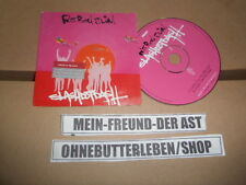CD Indie Fatboy Slim - SlashDotDash (2 Song ) Promo SKINT