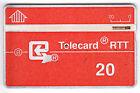 EUROPE TELECARTE / PHONECARD .. BELGIQUE 20U RARE L&G 103A EM NOTCHED