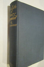 """""""The Life of Henry Drummond"""" by George Adam Smith -with portrait HC 1899  GC"""