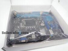 *NEW Unused ASUS H61M-E Socket 1155 Motherboard - H61(B3)