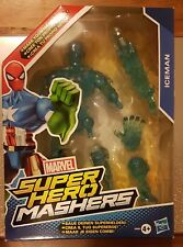 Super Hero Mashers Wave 3 - Iceman BNIB