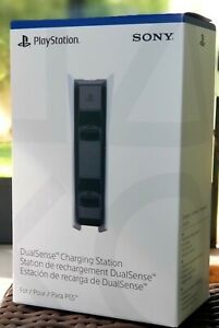 Sony PlayStation 5 DualSense Charging Station BRAND NEW FREE SHIPPING