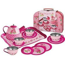 Teatime Preschool Activity Toys