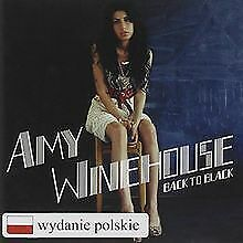 BACK TO BLACK , Amy Winehouse | CD | Zustand gut
