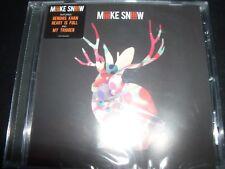 MIIKE SNOW III (Australia) CD – New