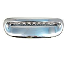 Lufthutze Abdeckung Chrom für Mini Cooper S R52 R53 02-06