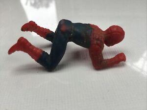 CORGI JUNIOR SPIDER-MAN FIGURE (plastic)