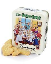 Il Broons Tutti Burro Pasta frolla in 240g Latta - Prodotto Scozia da Gardiners