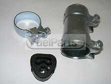 Fuel Parts Catalytic converter fitting kit CK37014